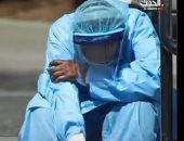 أطباء أفغان يحتجون على عدم صرف رواتبهم وسط جائحة كورونا