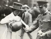 اليوم العالمى للتمريض.. رحلة ممرضات الصليب الأحمر عبر التاريخ فى 18 صورة