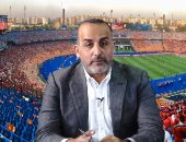شبانة فى تليفزيون اليوم السابع: الأهلي يتحرك لضم هيما بعد واقعة بيراميدز