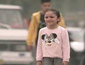 شاهد.. الطفلة مريم تروى تفاصيل بكائها لحظة تخلى أشقاء محمد رمضان عنها فى مسلسل البرنس