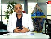 محمد شبانه في لايف اليوم السابع: تصريح مسئولو النادي المصري غريب وفوضوي