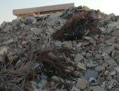 قارئ يشكو انتشار الكلاب الضاله ووجود تراكمات لمخلفات القمامة بـ6 أكتوبر