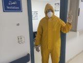 طبيب أمراض قلب: انتشار فيروس كورونا أسرع 100 مرة من الإنفلونزا