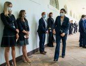 نيويورك تايمز: سياسة جديدة بالبيت الأبيض لارتداء الكمامات