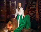 """الشاعر رمضان محمد يكشف تفاصيل أغنية هيفاء وهبي """" تمامهم كلام"""""""