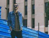 """بعد مشاركته فى أكثر من عمل.. عبد الرحمن القليوبى: ياسر جلال رشحنى لـ""""الفتوة"""""""