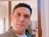 """آسر ياسين يستعيد ذكرياته مع دوره فى """"الجزيرة"""" مع أحمد السقا على تيك توك"""