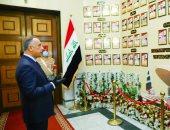 إغلاق أحياء بغداد بالكتل الخرسانية ضمن إجراءات تشديد حظر التجوال