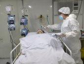 إصابة مدير مستشفى السنبلاوين بفيروس كورونا ونقله لمستشفى العزل بتمى الأمديد