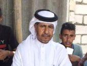 """""""أبو بدر"""" أول باحث يجمع تراث السيرة الهلالية بلهجة بدو سيناء فى كتاب مطبوع"""