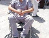 نقيب أطباء كفر الشيخ يكشف قصة طبيب فقد بصره في مستشفى عزل بلطيم