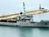 تطورات فى قضية تهريب سجائر ومنشطات جنسية على متن سفينة حربية إيطالية..تعرف عليها