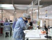 البرازيل تسجل 14919 إصابة جديدة بفيروس كورونا و816 وفاة