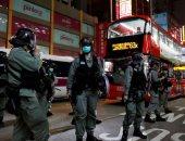 هونج كونج تعلن ضبط أكبر شحنة تهريبية فى تاريخها
