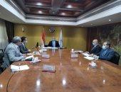 وزير النقل: كارت ذكى موحد لاستقلال المترو والقطار المكهرب والنقل العام