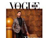 مجلة Vogue العالمية تحتفي بنجاح النجوم المصريين محمد كريم ورامي مالك ومينا بهوليوود