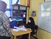 صور .. مدارس الغربية تستقبل أولياء الأمور والطلاب لتسليم المشروعات البحثية