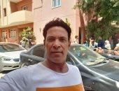 اعرف رد سعد الصغير بعد انتقاد أشرف زكى لتصريحاته الأخيرة