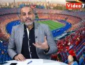 """شبانه في لايف """" اليوم السابع """":منع محمود الشامي من خوض الانتخابات التكميلية للجبلاية"""