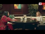 """مسلسل """"خيانة عهد"""" الحلقة 21.. يسرا تواجه """"نادية"""" بفيديوهاتها الجنسية وتجندها للانتقام"""