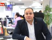 عمرو صحصاح: الشركة المتحدة تقوم بدور جبار على كل المستويات الفنية والمجتمعية
