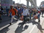 الهند تسجل 6654 إصابة جديدة بفيروس كورونا