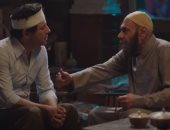 """فيديو.. إياد نصار يكشف حقيقة دياب فى """"ليالينا 80"""""""