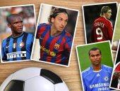 أبرزهم إيتو vs إبراهيموفيتش.. هذه أشهر الصفقات التبادلية في كرة القدم