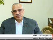 """مدير جهاز التنسيق الحضارى: ضم شهداء الجيش والشرطة لمبادرة """"عاش هنا"""""""