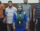 ضبط 5 متهمين اختطفوا ميكانيكي وطلبوا فدية في الغربية