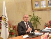 رئيس جامعة أسيوط يستدعى المدرسين المساعدين و المعيدات وامتياز التمريض