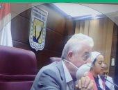 محافظ جنوب سيناء يعقد جلسة تشاورية لإعداد المخطط الاستراتيجي لمدينة شرم الشيخ