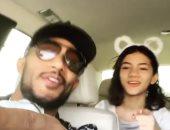 كورونا فيروس.. أغنية جديدة من محمد رمضان للتوعية بتعليمات الوقاية.. فيديو وصور