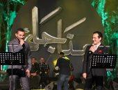 حفل مناجاة للفنان محمد ثروت والمنشد مصطفي عاطف يتصدر تريند تويتر فى أقل من ساعة من بداية الحفل