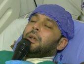نقابة أطباء كفر الشيخ: الطبيب البطل سيتم نقله للمركز الطبى العالمى