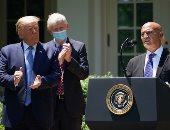 خبير أوبئة يشرف على 100 بحث.. من هو منصف السلاوى الذى استعان به ترامب؟