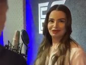 كواليس مشاركة جوهرة مع عمر كمال فى أغنيته الجديدة.. فيديو