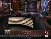 """فيديو.. محافظ مطروح لـ خالد أبو بكر: """"مفيش شواطئ ولا بحر ولا حدائق عامة فى العيد"""""""
