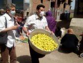 رئيس مدينة تلا: فض سوق قرية زنارة منعا للتزاحم بسبب فيروس كورونا المستجد
