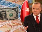 صحيفة إماراتية: الليرة التركية تنهار بسبب أفعال أردوغان العدائية