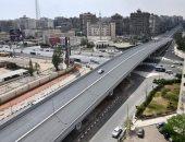 """تكريما للشهيد هشام بركات.. إطلاق اسمه على """"ميدان رابعة"""" وكوبرى بمدينة نصر"""