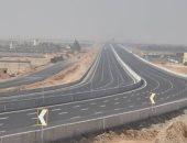 شاهد محور ترعة الطوارئ شرق القاهرة بتكلفة 2 مليار جنيه