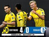 عودة كرة القدم فى زمن كورونا .. صنع فى ألمانيا