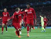 """شاهد.. أعظم مباريات """"ريمونتادا"""" فى تاريخ دورى أبطال أوروبا"""