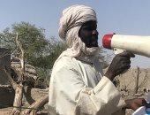 """الأمم المتحدة تستعين بـ 80 راويًا فى تشاد للتوعية بمخاطر """"كورونا"""".. صور"""