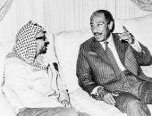 سعيد الشحات يكتب.. ذات يوم 16 مايو 1971.. السادات لياسر عرفات: «هو أمين هويدى لسه بره؟».. ويقرر اعتقاله فى نفس اليوم