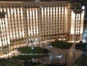 تعرف على سبب إنشاء مجمع التحرير.. به 1356 حجرة ويستوعب 18 ألف موظف.. صور