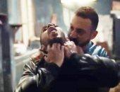 هل ينجح دياب فى قتل محمد رمضان بالحلقة 24 من مسلسل البرنس