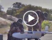 مجهولون يخترقون بث القناة السابعة الإسرائيلية وينشرون مقطع فيديو للقسام