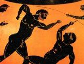 كيف بدأت الملاكمة فى أوروبا.. اعرف قواعد القتل الوحشى فى اليونان القديمة؟